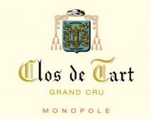 Clos de Tart Grand Cru 2014 Cote de Nuits