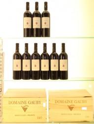 Domaine Gauby, IGP Cotes Catalanes Muntada 2015 Cotes du Roussillon Villages