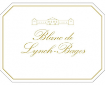 Blanc de Lynch Bages 2018 Bordeaux