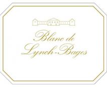 Blanc de Lynch Bages 2018 Bordeaux