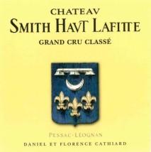 Chateau Smith Haut Lafitte Rouge 2018 Pessac Leognan