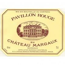 Pavillon Rouge 2018 Margaux