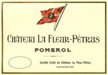 Chateau La Fleur Petrus 2018 Pomerol