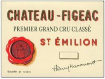 Chateau Figeac 2018 St Emilion