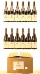 Charles Van Canneyt, Bourgogne Pinot Noir 2013 Cote de Nuits