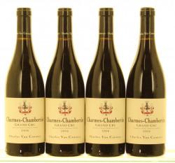 Charles Van Canneyt Charmes-Chambertin Grand Cru 2016 Cote de Nuits