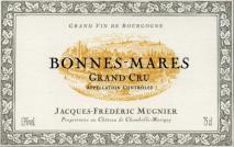 Domaine J-F Mugnier, Bonnes-Mares 2011 Cote de Nuits