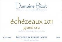 Domaine Jean Yves Bizot, Echezeaux Grand Cru 2004 Cote de Nuits