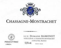 Domaine Ramonet Chassagne Montrachet Rouge 2011 Cote de Beaune