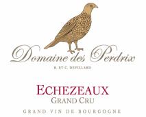 Domaine des Perdrix, Echezeaux du Dessus Grand Cru 2016 Echezeaux