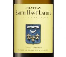 Chateau Smith Haut Lafitte Blanc 2018 Pessac Leognan