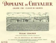 Domaine de Chevalier 2018 Pessac Leognan