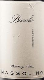 Massolino Barolo 2013 Barolo