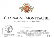 Domaine Ramonet Chassagne Montrachet Rouge 2015 Cote de Beaune