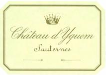Chateau  d'Yquem 1998 Sauternes