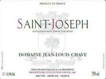 Domaine Jean-Louis Chave, Saint Joseph 2007 Hermitage