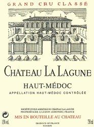 Chateau  La Lagune 1985 Haut Medoc
