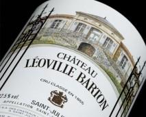 Chateau Leoville Barton 1991 St Julien