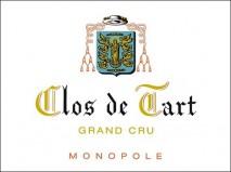 Clos de Tart Grand Cru 1994 Cote de Nuits