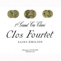 Chateau Clos Fourtet 1985 St Emilion
