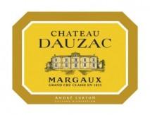 Chateau Dauzac 1990 Margaux