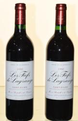 Les Fiefs de Lagrange 1990 St Julien
