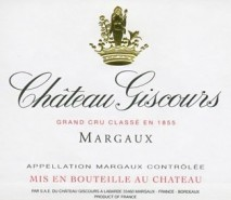 Chateau Giscours 1982 Margaux