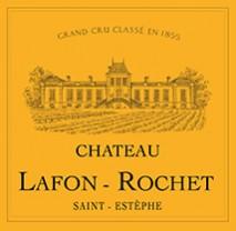 Chateau Lafon Rochet 1994 St Estephe