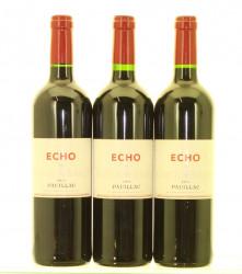 Echo de Lynch Bages 2011 Pauillac