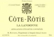 Domaine Rene Rostaing Cote Rotie La Landonne 2016 Cote Rotie