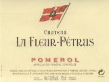 Chateau La Fleur Petrus 1997 Pomerol