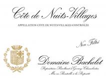 Domaine Denis Bachelet Cotes de Nuits-Villages 2012 Cote de Nuits