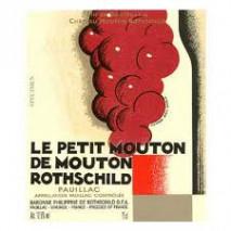 Le Petit Mouton 2007 Pauillac