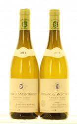 Domaine Ramonet, Chassagne Montrachet 1er Cru Morgeot 2015 Cote de Beaune