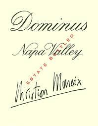 Dominus 2016 Napa Valley