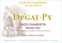 Domaine Dugat Py Mixed Case - Mazis Chambertin Grand Cru(3) + Charmes Chambertin Grand Cru(3) 2016 Cote de Nuits