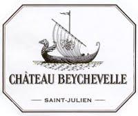 Chateau Beychevelle 2017 St Julien