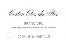 Domaine de Montille, Corton Grand Cru  Clos de Roi 2016 Cote de Beaune