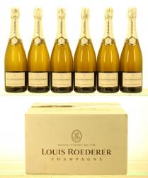 Louis Roederer Blanc de Blancs Vintage 2011 Champagne