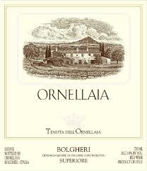 Tenuta dell'Ornellaia Ornellaia 2005 Bolgheri