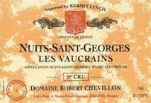 Domaine Robert Chevillon, Nuits-Saint-Georges Les Vaucrains 2017 Cote de Nuits