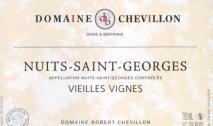 Domaine Robert Chevillon, Nuits-Saint-Georges Vieilles Vignes 2017 Cote de Nuits