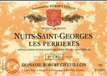 Domaine Robert Chevillon, Nuits-Saint-Georges 1er Cru, Les Perrieres 2017 Cote de Nuits