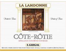 E. Guigal, Cote Rotie La Landonne 2004 Cote Rotie