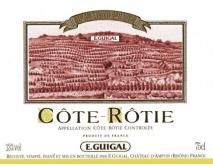 E. Guigal, Cote Rotie La Mouline 2004 Cote Rotie