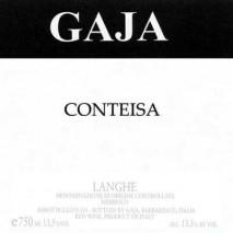 Gaja Conteisa 1996 Langhe