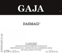 Gaja Darmagi 1986 Barolo DOCG