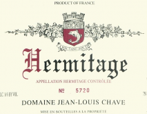 Domaine Jean-Louis Chave, Hermitage 1996 Hermitage