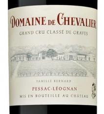 Domaine de Chevalier 2010 Pessac Leognan