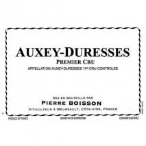 Domaine Pierre Boisson Auxey Duresses 1er Cru Reugne 2016 Cote de Beaune